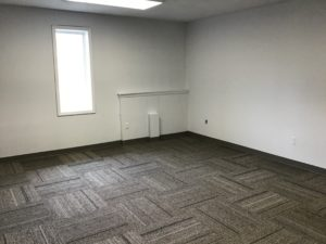 Jenison Office Suites available unit for your business at Boulder Bluff Suite 105