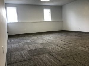 Jenison Office Suites available unit for your business at Boulder Bluff Suite 106
