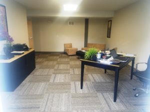 Suite 104 Jenison Office Suites at Boulder Bluff Centre