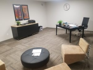 Suite 101 at Jenison Office Rentals